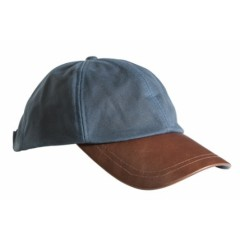 Mongo Peak Cap Harry Navy