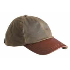 Mongo Peak Cap Harry Olive