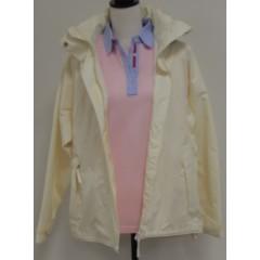 Mongo Logan Jacket Waterproof Wit