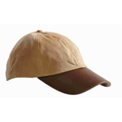 Mongo Peak Cap Harry Tan
