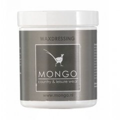 Mongo potje  wax dressing