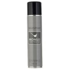 Mongo Waxspray