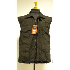 Hunter Outdoor Action/ travel bodywarmer
