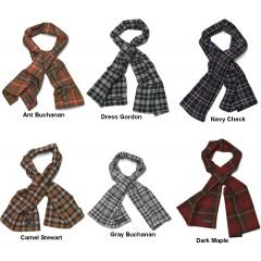 Mongo katoenen sjaals