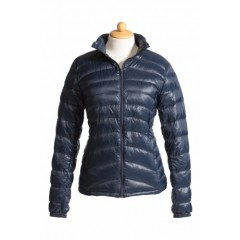 Mongo Eve Duck Down Jacket blauw
