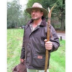 Hunter Waxjas Horseman Bruin