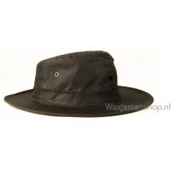 Hunter Glenn wax hoed Bruin